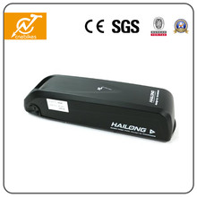 18650 2900mah Cells 48v 11.6ah hailong battery pack for any electric bicycle