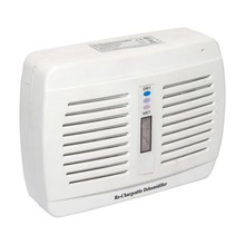 Portable dong guan supplier re-chargeable mini simplicity dehumidifier