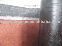 COLORED MINERAL asphalt waterproofing sheets