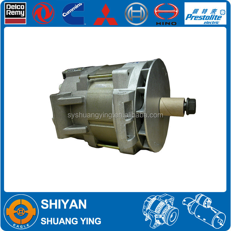 40SI A0014949PA 12V 270A prestolite heavy duty brushless Alternator