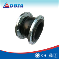Customized Din Standard Pn16 Rubber Expansion Joint