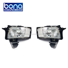 Waterproof Auto Light car fog lights for TOYOTA WISH 2006 2008 fog lamp
