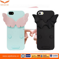 customized Factory Supply 2D 3D Sublimation Case, Phone Case Sublimation Printing for iphone 6