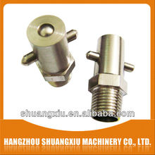 1/8-28 pin type grease nipple with professional production