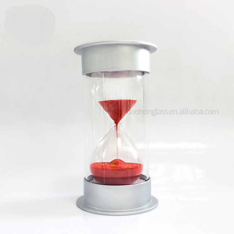 Cheap Acrylic 3 Minute Plastic Hourglass Sand <strong>Timer</strong> For Kids