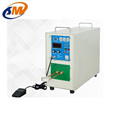 copper tube induction brazing machine