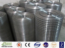 Stainless steel expanded metal mesh galvanized welded wire mesh