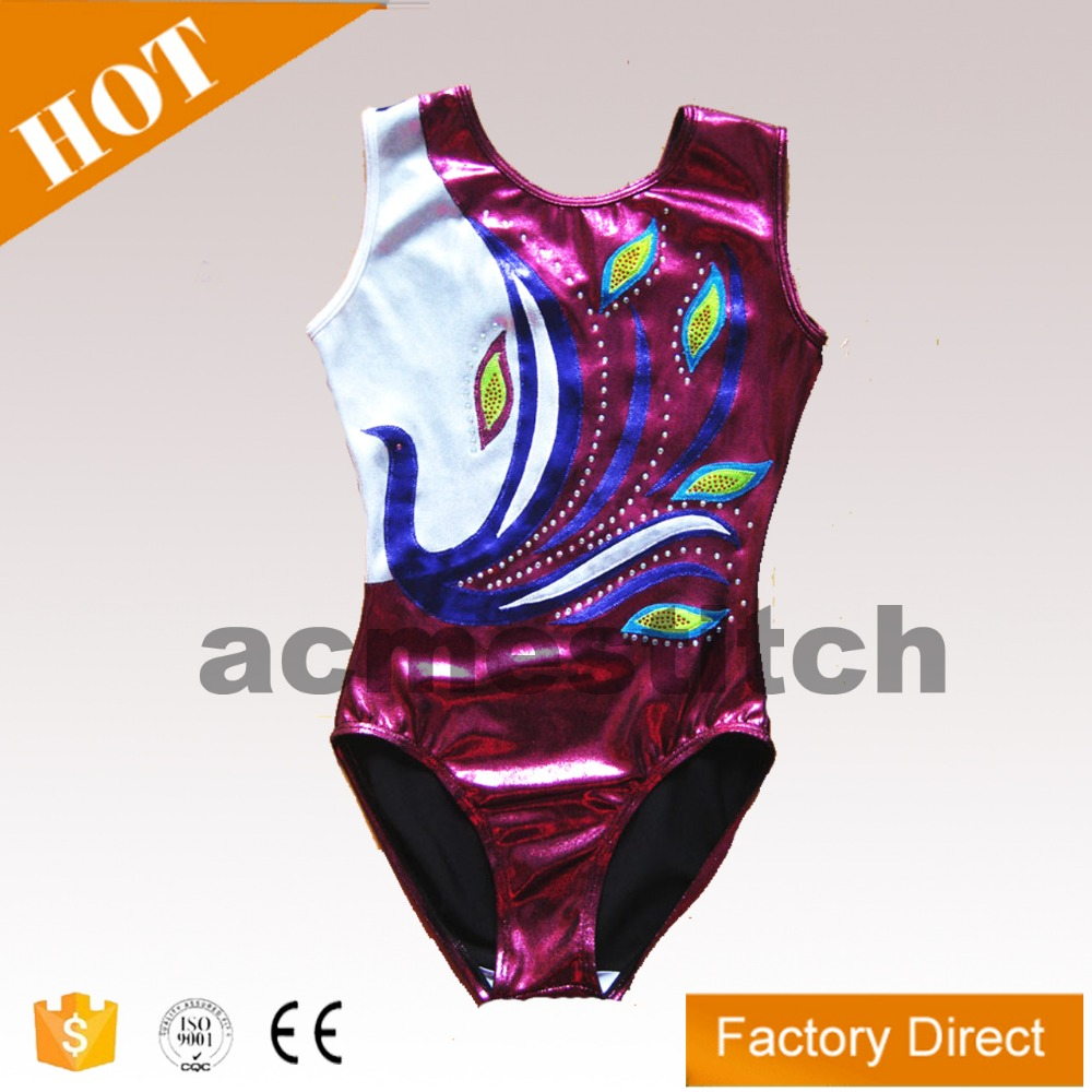 Best Fitting& Most Comfortable Leotards Available For Gymnastics
