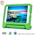 Durable eva foam Convertible handle stand kids shockproof case for ipad mini4 case