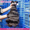 natural color can be colored sales promotion customization human hair exporters in chennai