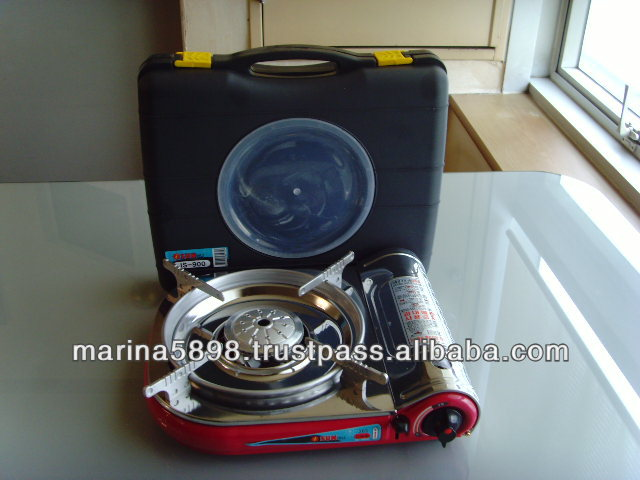 portable mini butane gas cooker model IS-900