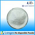 Mortar adhesive dispersible polymer powder manufacturer in construction grade for filler seam