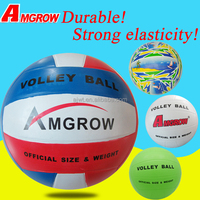 Customized different Size sports volleyball ball