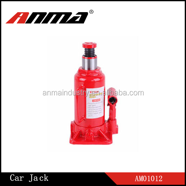 High Quality Lift Equipment Auto Car Hydraulic Bottle Jack