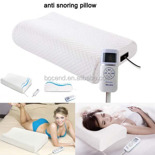 anti snoring pillow buy magic pillow electric pillow. Black Bedroom Furniture Sets. Home Design Ideas