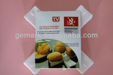 food grade microwave potato baker