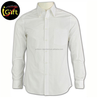 New fashion 100% cotton Oxford check pattern new design long sleeve men's casual latest formal shirt designs for men