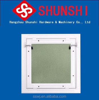 Ceiling Access PanelAccess Hatch With Aluminum Profile