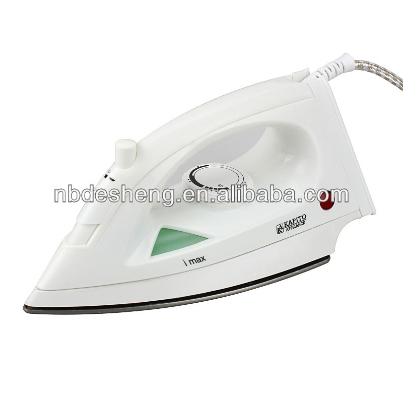 2017 cheap industrial vertical national steam iron