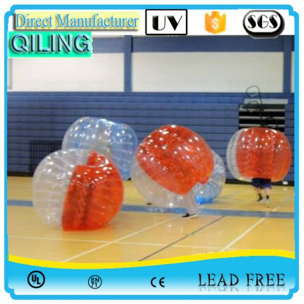 qiling Manufacturer direct colorful TPU bubble guppies sport