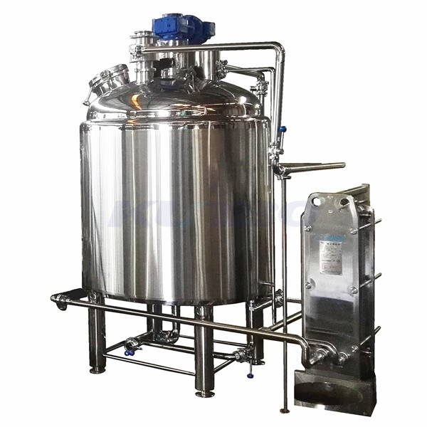 Best Quality 7BBL Brewery Equipment Mash