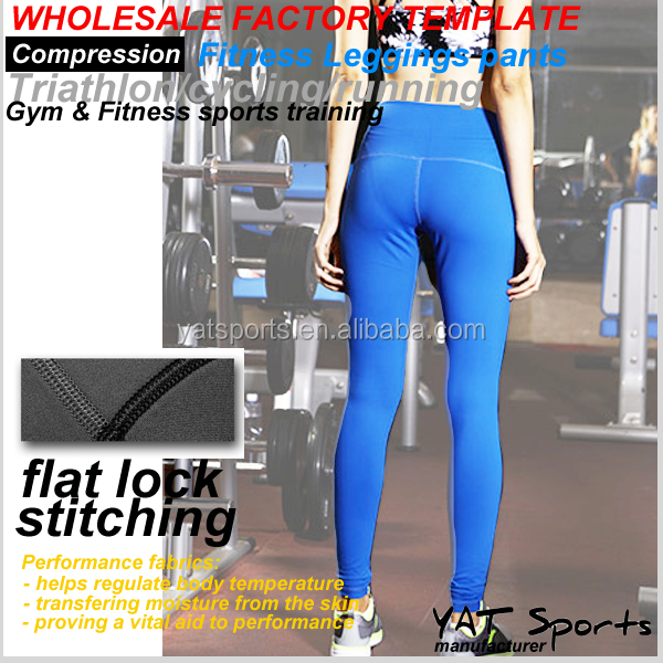 womens compression leggings Sports wholesale fitness apparel