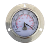 Shock Proof Vacuum Pressure Gauge