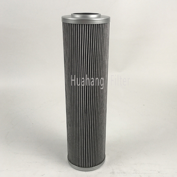Multi-layer filter material replacement oil Filter Element 0660D003ON