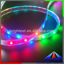 DC12V DC24V 5050 smd ip65 ip68 IP66 rgb led 5050 waterproof 5m smd5050 300 led strip