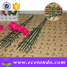 flower wrapping whloesale new flower pole supply