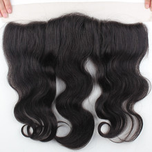 High Density Cheap Lace Frontals, Wholesale 13*4 Lace Frontals With Baby Hair, Brazilian 100% Human Body wave Lace Frontals