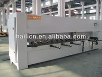Leading CNC Sheet Metal keyway planer