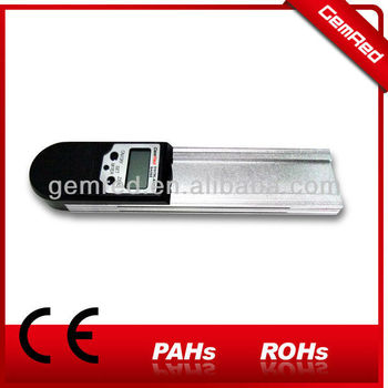 WR410 Aluminum mini digital angle degree measuring tools