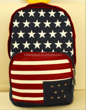 TOP WHOLESALE AMERICAN FLAG BAG