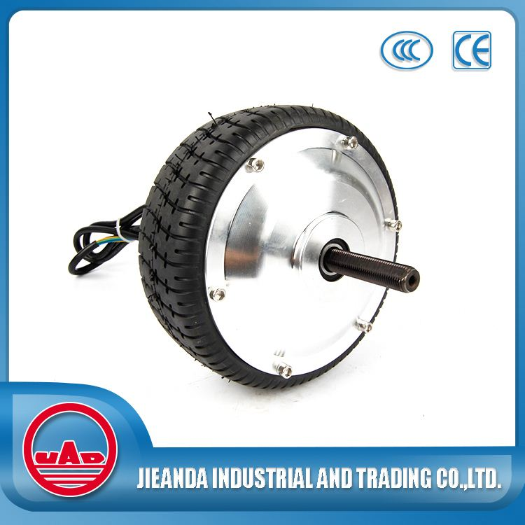 36V 250W geared hub motor for climing ebike
