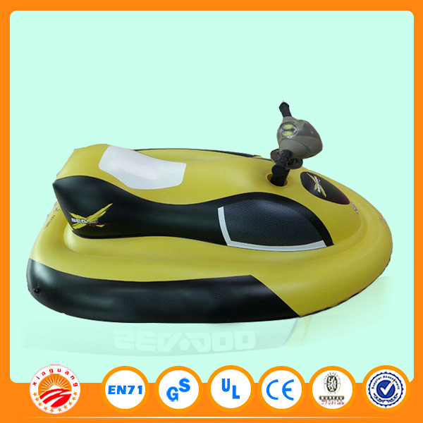 Promotional pool toy cheap fishing boats for sale