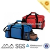 Polyester Weekend Travel Duffel Bag with Shoe Storage Pocket