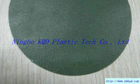 FR PVC Knife Coated Cotton Canvas for Army
