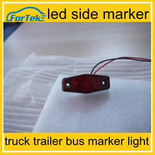 clearance lights for trucks indicator light led light 24v for truck