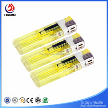 High quality customer make your own lighter