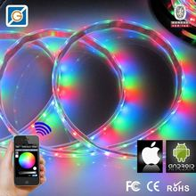Android/IOS digital dream color rgb led strip wifi wifi artnet dmx remote controller