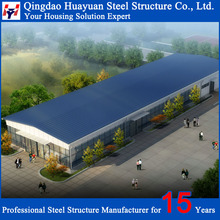 Prefabricated Steel Structure Shopping Mal
