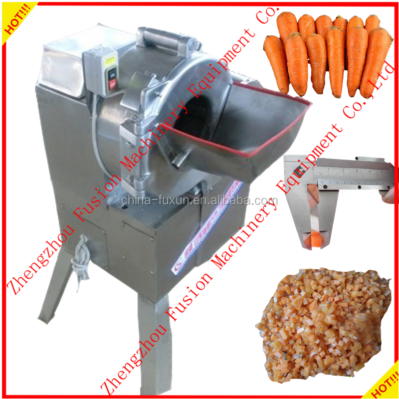 BEST PRICE vegetable dicer chopper/potato carrot dicer