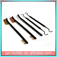 the gun brush maintenance kit ,h0tjg rifle cleaning kit