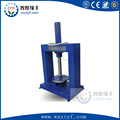 equipment used for high ciscosity materials 50L hydraulic discharging machine