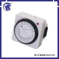 China Wholesale Mechanical Countdown Timer