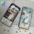 Cat Design hot 2017 Squishy cell phone cases for iPhone 7 plus squishy phone case
