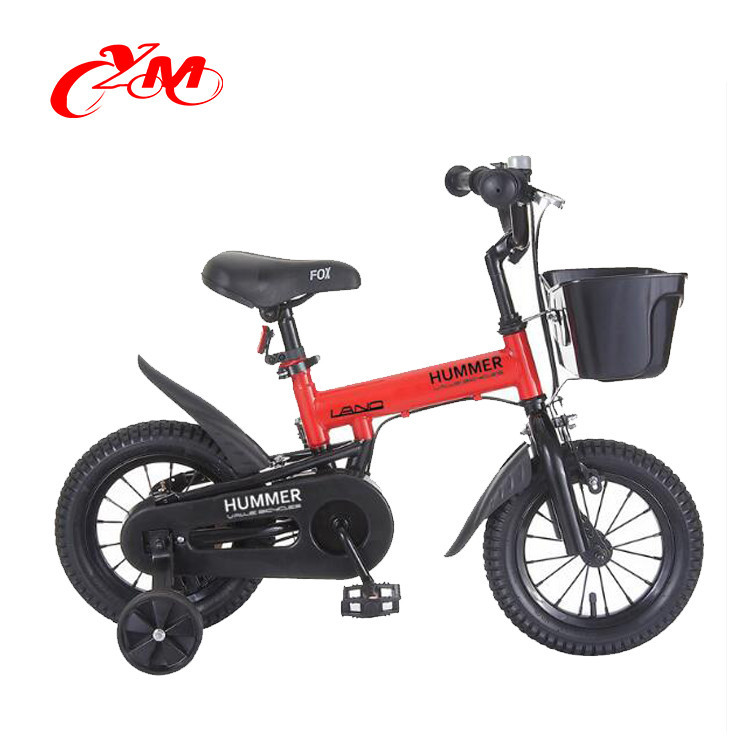 China high grade factory direct supply kids sports bike/CE BMX children bike/good quality 12 inch children bike for sale