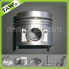 factory price for usa Car piston Fit for chevrolet TD27
