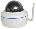 IPS 1080P WIFI Auto Zoom 2.8-12mm varifocal lens IP Dome Cameras IPS-824